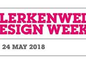Clerkenwell Design Week Londres Ryanair cancela vuelo