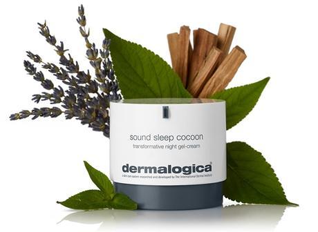 Sound Sleep Cocoon™, el Nuevo Tratamiento de Dermalogica® que Optimiza la Regeneración de la Piel Durante el Sueño