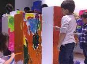 ArteBA Niños: ciudad escala infantil para intervenir