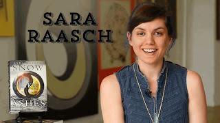 Reseña: Hielo como fuego, Sara Raasch