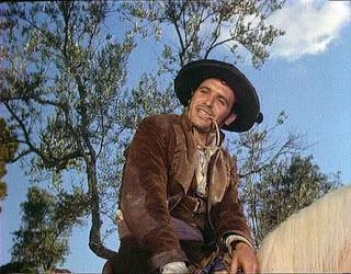 AMANECER EN PUERTA OSCURA (España, 1957) Aventuras, Drama, Social