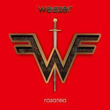 Weezer, Rosanna