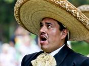 ¿Tacos novelas románticas? mexicanos)