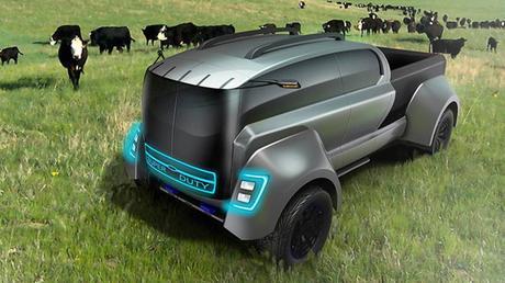 pick up ford f 150: las Pick Up Ford del futuro.