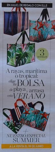 Las Revistas de Junio de 2018