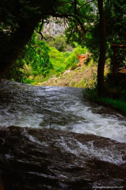 Parque Natural del Monasterio de Piedra