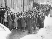 Pasos hacia guerra mundial (iii): alemania abandona sdn, anexiona sarre remilitariza renania