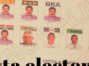 """crisis dejará invitados """"fiesta electoral""""?"""