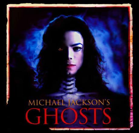 Ghosts, el fracasado y poco conocido filme de terror hecho por Michael Jackson y Stephen King