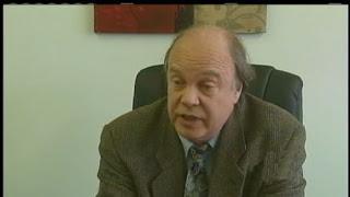 Auge y caída del Dr. Thomas Radecki