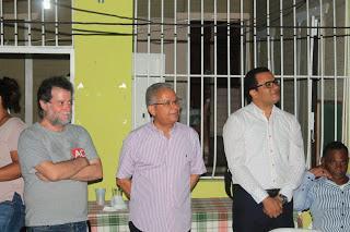 Rafael Méndez lanzará en acto provincial candidatura a senador por Bahoruco.