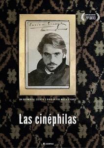 Por fin se estrena Las cinéphilas, de esa directora argentina que no es Lucrecia Martel