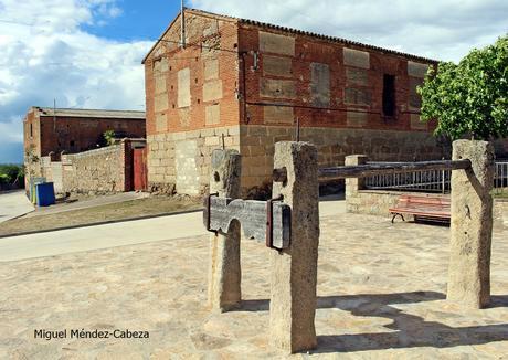 El Señorio y Condado de Oropesa (y II)