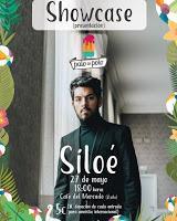 Concierto de Siloé en Ávila