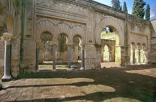 Edificio Basilical Superior, Conjunto Arqueológico Madinat Al-Zahra