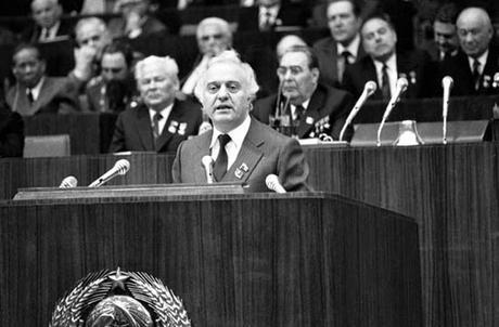 URSS-Eduard-Shevardnadze-Georgia-