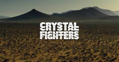 Crystal Fighters: Presentan el vídeo/single Bloomin' In Your Jeep