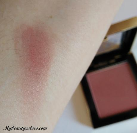 BOXYCHARM MARZO 2018: REVIEW Y SWATCHES