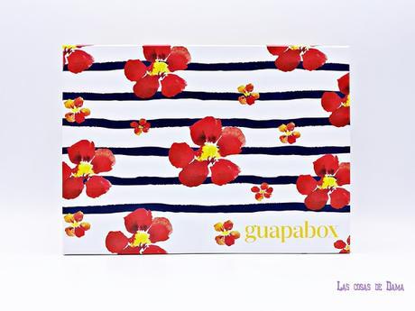 guapabox mayo beauty box belleza b+ kativa cedraflon sabon intimina