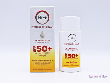 guapabox beauty box belleza proteccion solar be+