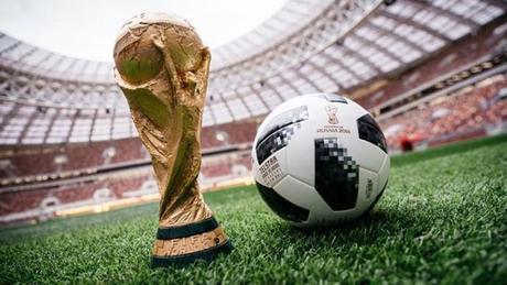 En pocos días arranca el Mundial y se para el mundo
