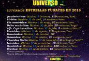 UNIVERSO Blog cumple 4 años