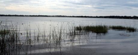 Lake Howard en Winter Haven