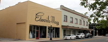 Main Street en Lakeland