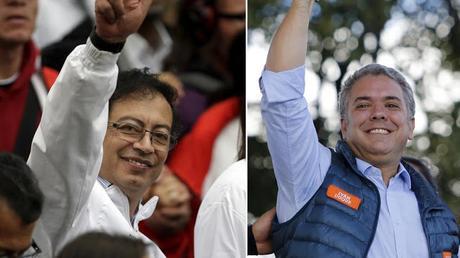 Colombia realiza este domingo elecciones presidenciales entre temor de fraude..