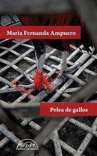 Pelea de gallos, por María Fernanda Ampuero