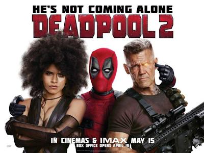 Deadpool 2 - Cartel