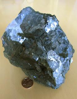 Minerales de la colección Arqueocerámica