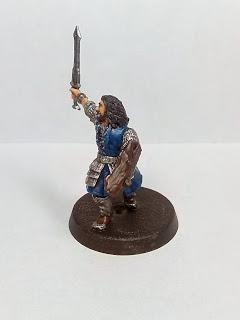 Joven Thorin