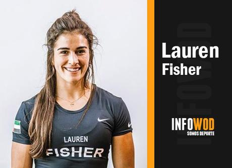 lauren-fisher-atleta-crossfit-regional-games