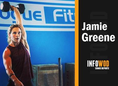 jamie-greene-atleta-crossfit-regional-games
