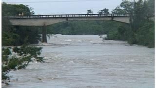 Más de 5.000 evacuados en Cuba por lluvias asociadas a tormenta Alberto [+ fotos y videos]