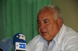 Fueron identificadas todas las víctimas de accidente aéreo en Cuba