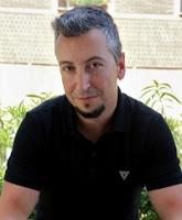La tragedia del girasol. Benito Olmo
