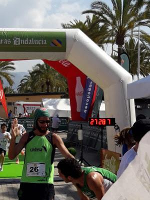 VI Carrera Familiar Solidaria Fuengirola