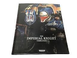 The Imperial Knight Companion (2013): Una reseña