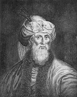 Las guerras de los judíos, parte XIX, Flavio Josefo