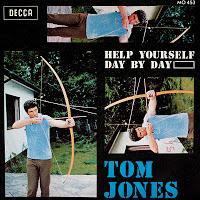 TOM JONES - HELP YOURSELF