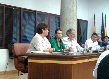 Moción por la mejora de las condiciones laborales del sector del transporte de mercancías por carretera en España