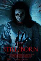 VISIONADOS EN BREVE X: Psychokinesis, Clown, The Follower, Still/Born