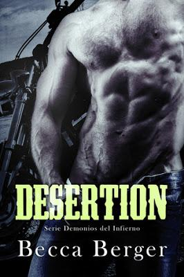 Reseña: Desertion de Becca Berger