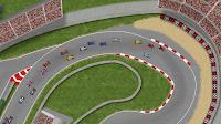 ¿Será 'Ultimate Racing 2D' el juego definitivo de carreras 2D con perspectiva aérea?