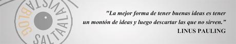 Frases sobre las Ideas en Español 02 by Saltaalavista Blog