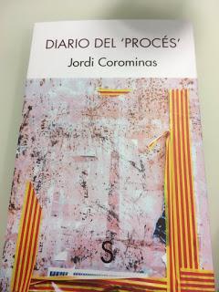 Iván Vila me entrevista en Economia Digital sobre el Diario del Procés