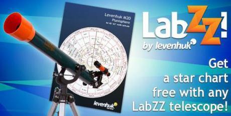 Descuento en compra de telescopios de iniciación