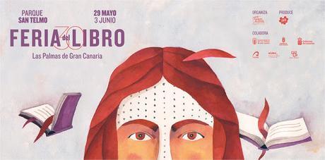 XXX Feria del libro de Las Palmas de Gran Canaria